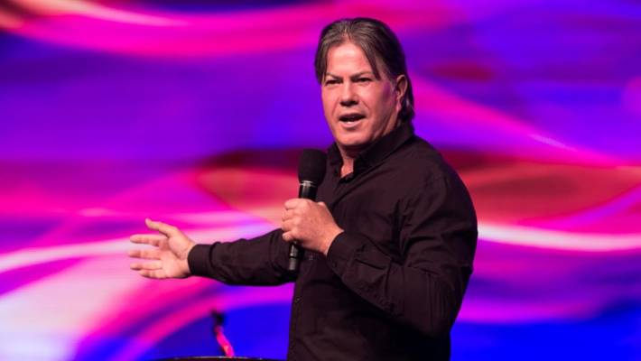 Brian Tamaki is not the Messiah, he's just a very naughty boy on Twitter