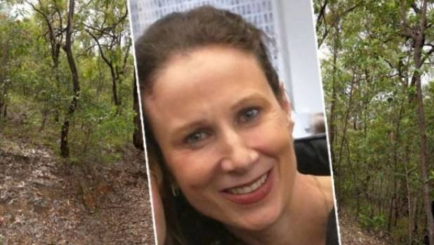 Missing mum Elisa Curry hasn't been seen since she went missing from her family's holiday home.