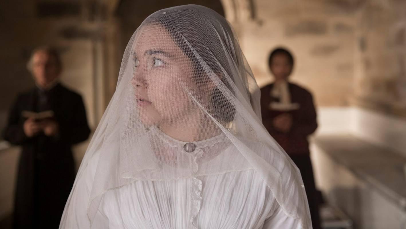 Elizabeth Patterson (actress) recommendations