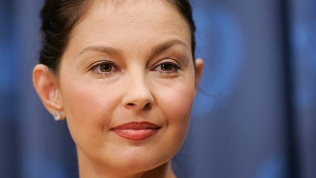 Actress Ashley Judd is one of the women allegedly sexually harassed by Harvey Weinstein in an incident dating back 20 years.