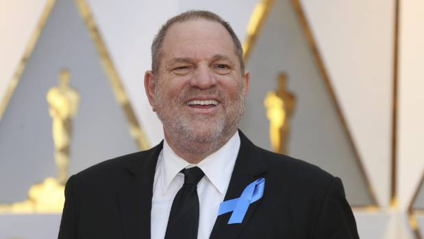 The Harvey Weinstein sex abuse scandal highlights Hollywood's obsession with talent-worship.