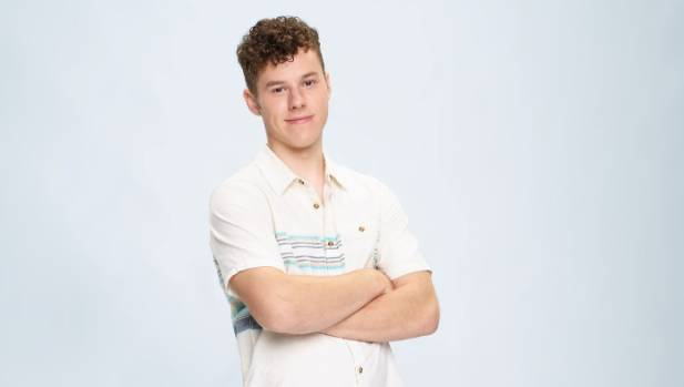 Nolan Gould reveals what it's like to be part of a Modern Family