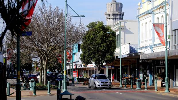 There are also plans in the pipeline for Hawera's CBD, where a Centre for Heritage, Arts, Library, Culture and ...