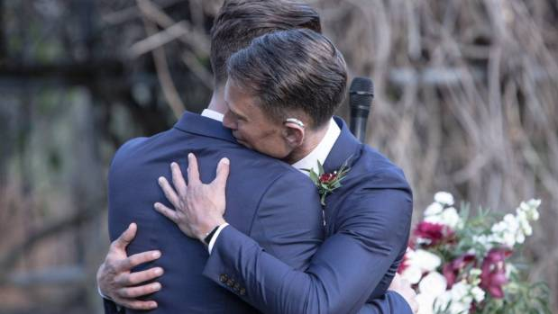 Gay civil unions in new zealand