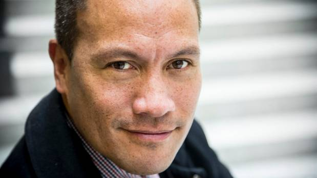 """Asked if he killed off the Māori Party, Tamati Coffey pauses. Eventually he admits: some see him as the """"big bad wolf, ..."""