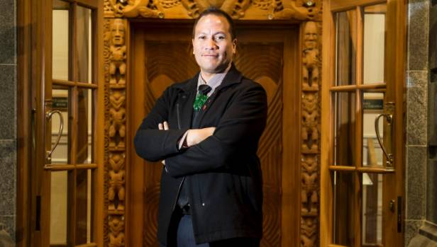 From weatherman and daytime TV host to Parliament, Tamati Coffey says he's worked hard to get where is today.