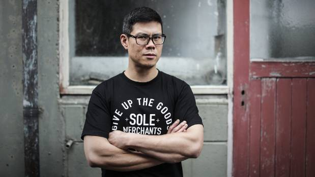 """Sadly, Bevan Wong has built up a """"tolerance to racism"""": """"I've seen it all. I'm not saying racism is right nor am I ..."""
