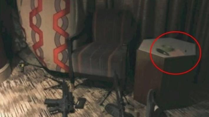 Las Vegas Gunman Stephen Paddock Left Behind Cryptic Note