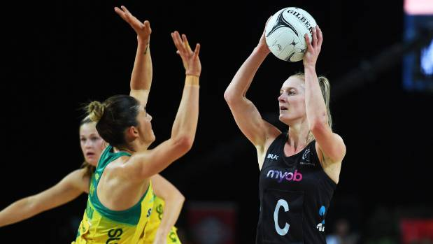 Centre Shannon Francois is under pressure to retain her starting spot after struggling in the first two Constellation ...