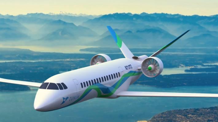Zunum Aero Is Planning Hybrid Electric Commuter Plane To Hit Market In 2022