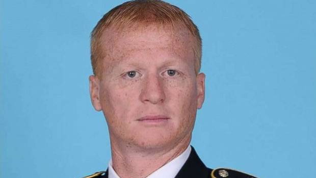 3 soldiers killed in Niger assigned to Fort Bragg, Defense Department says""