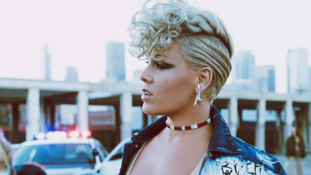 Pink Reschedules Sydney Shows