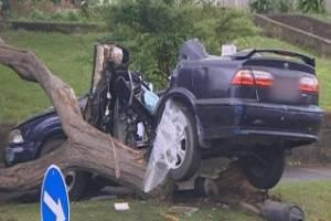 'Incredibly tragic' - police speak after South Auckland pursuit ends in fatal crash
