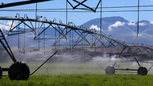 Irrigation allows further development of the existing food production value-chain from paddock to port.