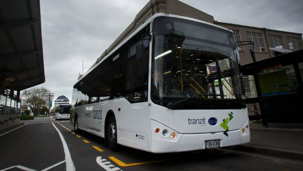 Tranzit, which will take over many NZ Bus contracts from July, will operate Euro 6 diesels, which meet the highest ...