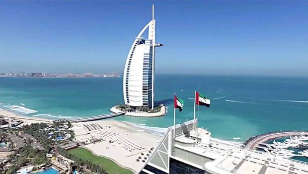 The truth about living in Dubai according to Kiwis who live