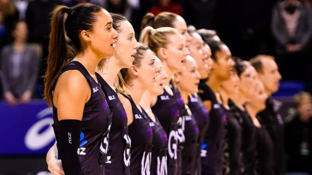 Down on confidence, we'll learn a lot about the character of the Silver Ferns in the final two Constellation Cup tests ...