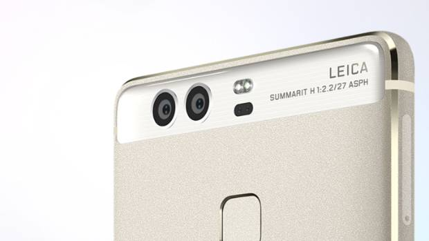 The first dual lens system that really caught the market's attention came as part of Huawei's P9.