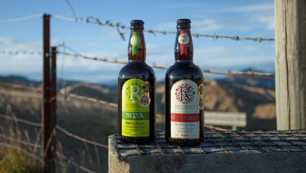 Renaissance Brewing has gone into voluntary administration, citing cash flow problems.
