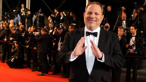 Hollywood movie producer Harvey Weinstein is embroiled in a sexual assault scandal.