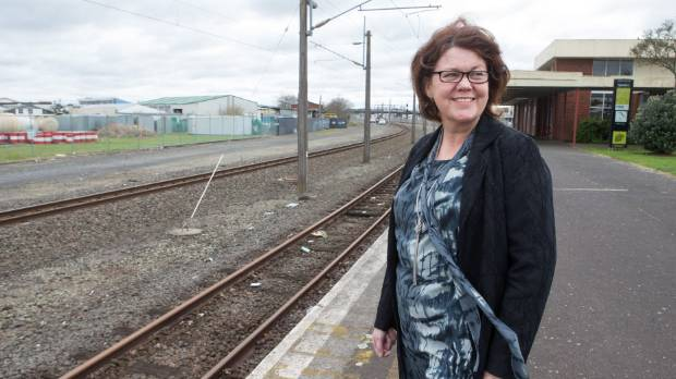 The Rail Opportunity Network spokeswoman Susan Trodden is surprised by the speed the government is moving.