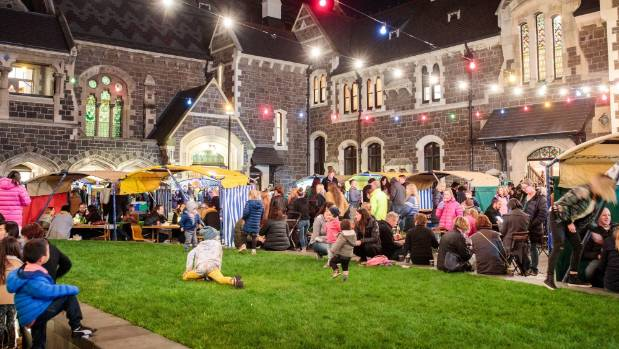 About 17,000 people have checked out the return of markets to the Arts Centre, including the winter market. A summer ...