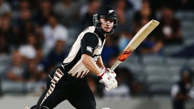 Glenn Phillips smashes monster century as NZ A tie with India A