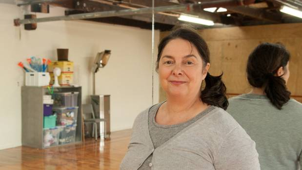 Nancy Schroder's new show Tom's Marvellous Imagination is showing at The Auckland Performing Arts Centre.