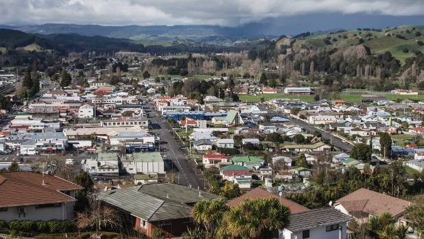 Town and country dating nz