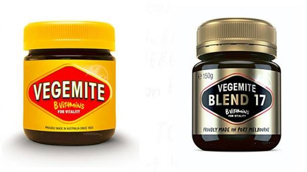 Vegemite Launches A New 'Premium' Blend Of The Aussie Classic