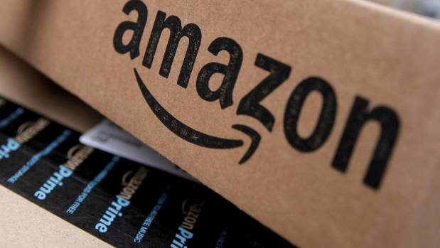 Part of Amazon's push is to offer Amazon Prime at half price for students.