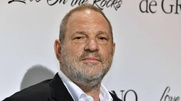 Disgraced Producer Harvey Weinstein Out from BAFTA Due to Sexual Assault Allegations