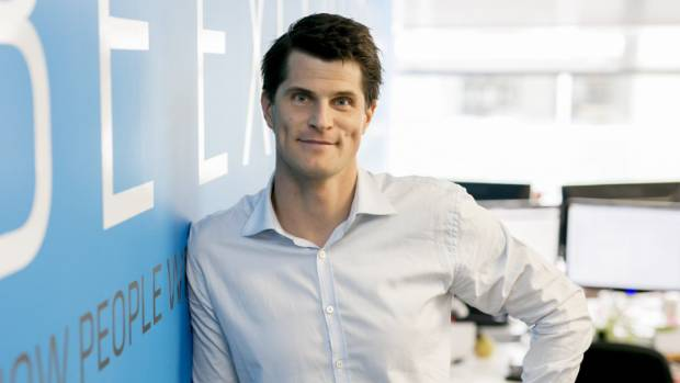 New Zealand doctor Sam Hazledine is leading a worldwide shift for doctors to put their health first following concerns ...