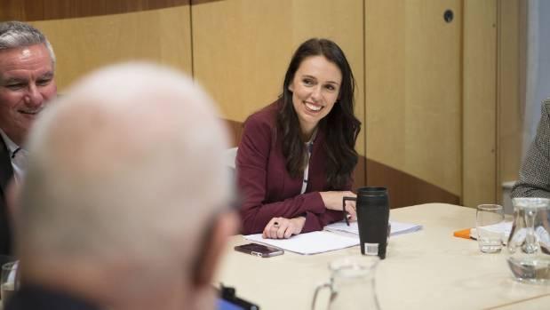 Jacinda Ardern Update: Reining In A Kingmaker Requires Integrity Above Politics