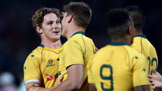 Are the Wallabies really the third best rugby team in the world?