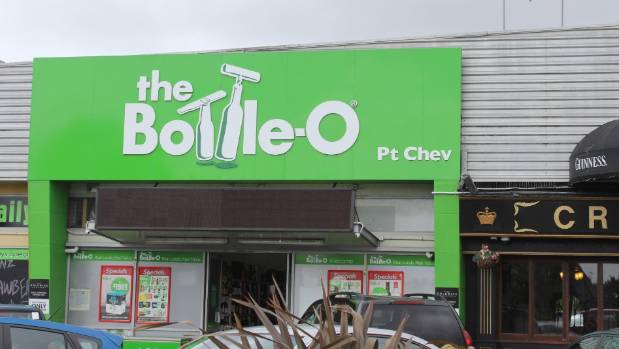 The Bottle-O on Pt Chevalier Rd is owned by Ravinder Kumar Arora.