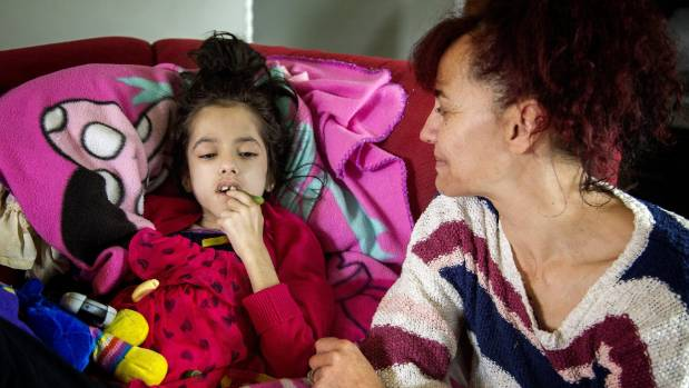 Mother seeks breast milk for terminally ill daughter ...