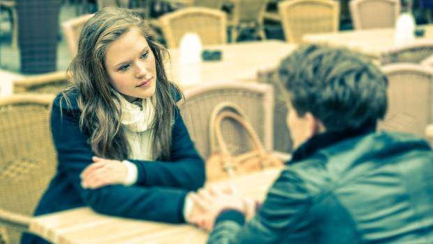 We need to talk study reveals the best way to break up with dont sugarcoat it most people prefer a direct approach when it comes to ccuart Image collections