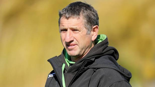 South Canterbury coach Barry Matthews can breath easy with one round left in the Heartland Championship having already ...