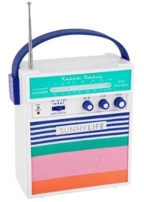 Sunnylife speaker $49.90 www.ikoiko.co.nz