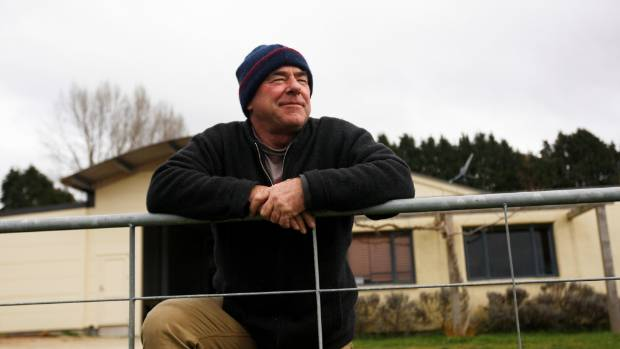 Terry Knight of Wild Bee Honey NZ said said more and more corporate beekeepers had been coming in to exploit the area ...