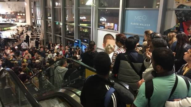 Air NZ flight to Japan forced to return to Auckland