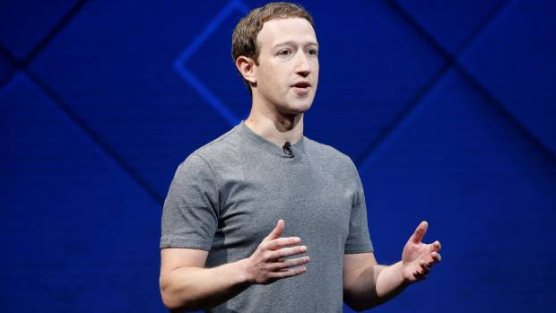 The new standalone headset will be more accessible because it will not be tethered to a computer, said Mark Zuckerberg.