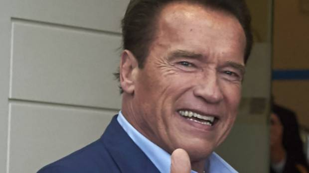 Arnold Schwarzenegger became the subject of news investigations in the early 2000s that revealed multiple women had ...