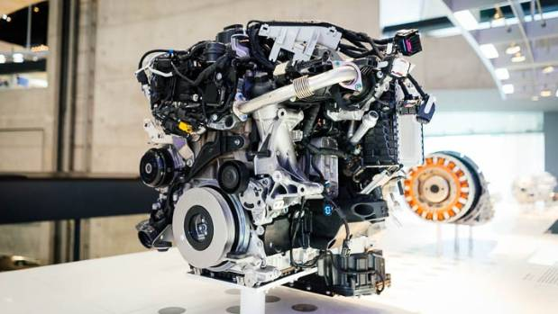 Internal combustion engines could be on the way out.