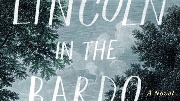 George Saunders' Lincoln in the Bardo.