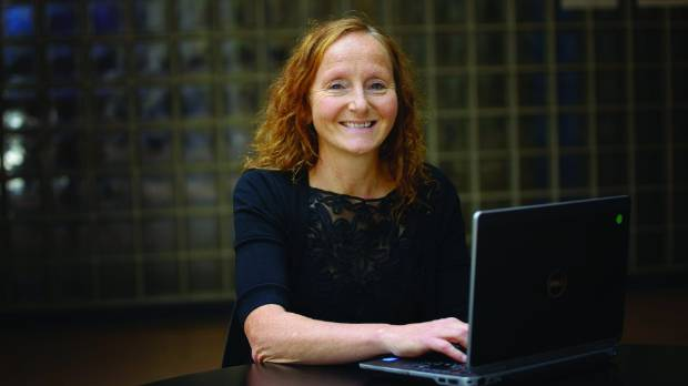 Otago University accountancy lecturer Dr Helen Roberts is calling for more transparency in how executive pay is decided.
