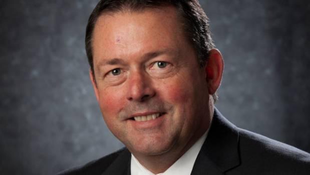 Douglas Pharmaceutical managing director Jeff Douglas.