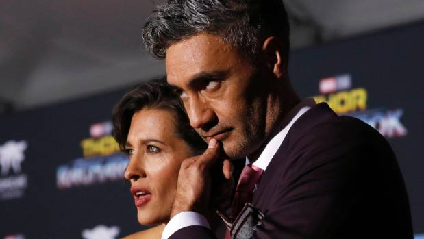 Taika Waititi is due to film a new television series back home for TVNZ now Thor: Ragnarok is out.