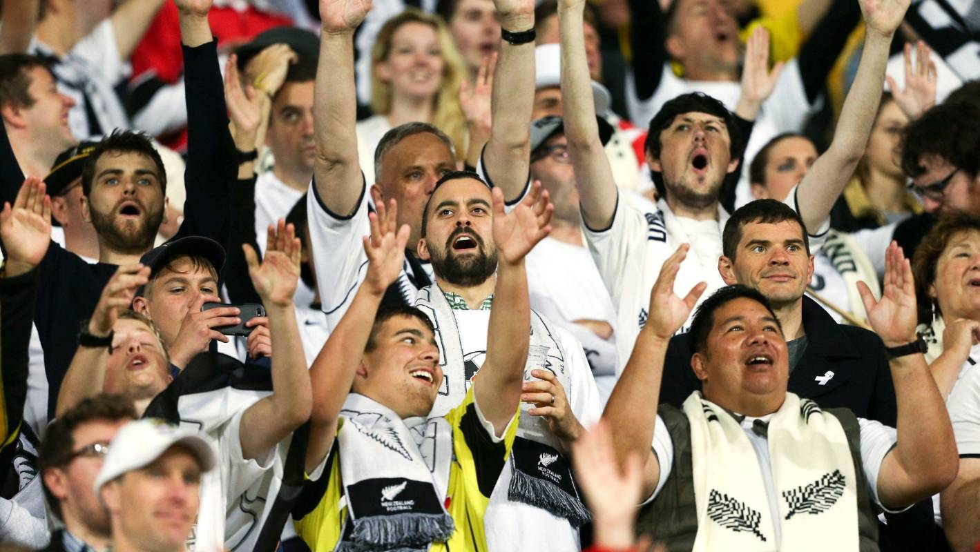 New Zealand Football sets ticket prices for intercontinental playoff against Peru